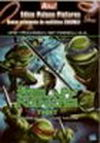Želvy Ninja TMNT - DVD