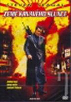 Země krvavého slunce - DVD