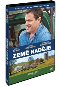 Země naděje - DVD