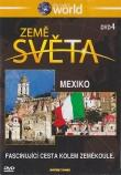 Země světa 4 - Mexiko - DVD
