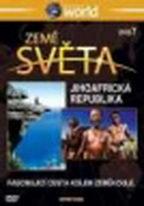 Země světa 7 - Jihoafrická republika - DVD