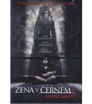 Žena v černém 2 - Anděl smrti - DVD