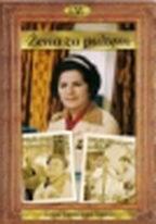 Žena za pultem 5 - DVD