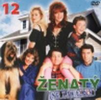 Ženatý se závazky 12 - DVD
