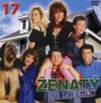 Ženatý se závazky 17 - DVD