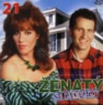 Ženatý se závazky 21 - DVD
