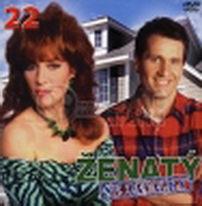 Ženatý se závazky 22 - DVD