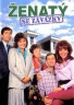 Ženatý se závazky 24 - DVD