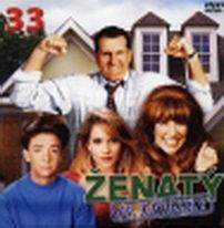 Ženatý se závazky 33 - DVD