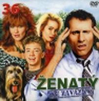 Ženatý se závazky 36 - DVD
