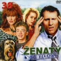 Ženatý se závazky 38 - DVD