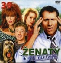 Ženatý se závazky 39 - DVD