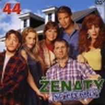 Ženatý se závazky 45 - DVD