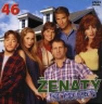 Ženatý se závazky 46 - DVD