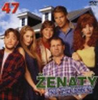 Ženatý se závazky 47 - DVD