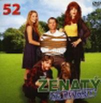 Ženatý se závazky 52 - DVD