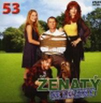 Ženatý se závazky 53 - DVD