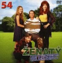 Ženatý se závazky 54 - DVD