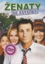 Ženatý se závazky 72 - DVD