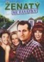 Ženatý se závazky 76 - DVD