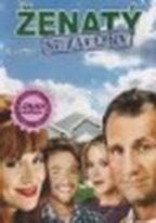 Ženatý se závazky 81 - DVD
