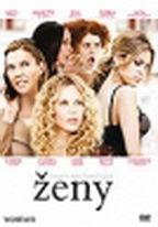 Ženy - DVD digipack