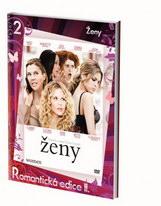 Ženy - DVD