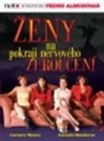 Ženy na pokraji nervového zhroucení - DVD