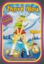 Žhavé Alpy - DVD