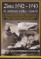Zima 1942-1943 - II.světová válka - část II - DVD pošetka