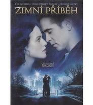 Zimní příběh ( plast ) - DVD
