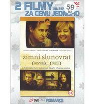Zimní slunovrat + Letní bouře - DVD