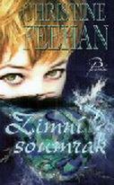 Zimní soumrak - Christine Feehan