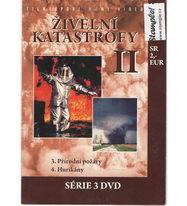 Živelní katastrofy II - DVD