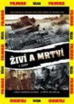 Živí a mrtví - 1. - DVD