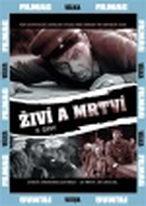 Živí a mrtví - 2. - DVD