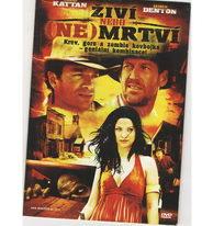 Živí nebo (ne)mrtví - DVD