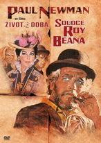 Život a doba soudce Roy Beana ( originální znění, titulky CZ ) plast DVD