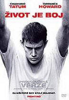 Život je boj ( plast ) DVD