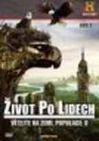 Život po lidech 2 - DVD