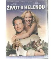 Život s Helenou -/plast/ DVD