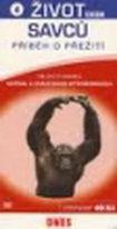 Život savců 4 - DVD