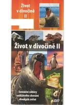 Život v divočině II - DVD
