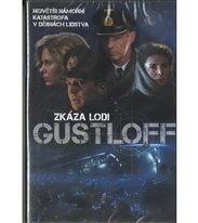 Zkáza lodi Gustloff - DVD