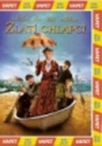 Zlatí chlapci - DVD