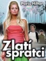 Zlatí spratci - DVD