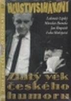 Zlatý věk českého humoru - Hlustvisihákovi - DVD