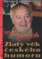 Zlatý věk českého humoru - Miroslav Horníček - DVD