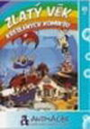 Zlatý věk kreslených komiksů - DVD