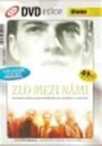 Zlo mezi námi - DVD